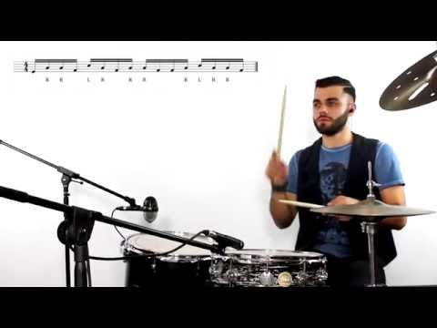 Drums Lesson Analysis Pat Torpey Drumming  Marco Fiorenza