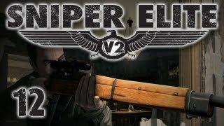 Sniper Elite V2: w/ Gassy #12