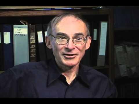 AES Oral History 093: Keith O Johnson