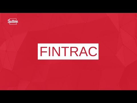 Fintrac Sutton Presentation