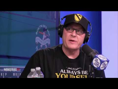 The Howie Carr Show | Clinton Emails