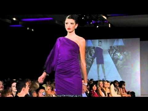 Phoenix Fashion Week:Oday Shakar