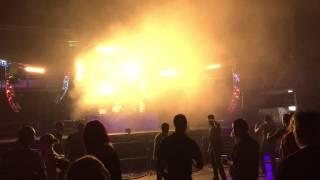 DJ MNS (Anima Ladina Vs. MNS [DJ MNS vs. E-MAXX Remix]) LIVE