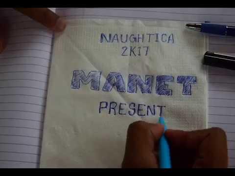 Manet - Short Film Making Competition