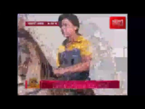 Chakravartin Ashoka Samrat - 16th January 2016 - चक्रवतीन अशोक सम्राट  (HD)