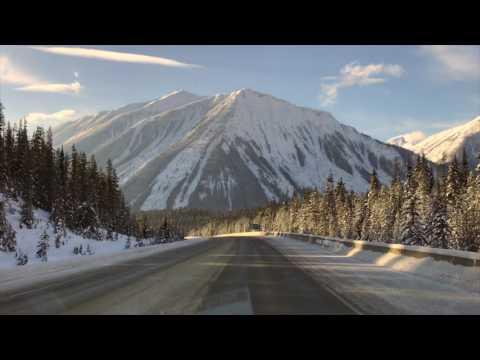 Jeep Road Trip