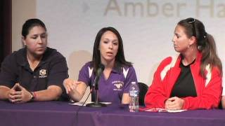 PUSD High School Athletics Forum
