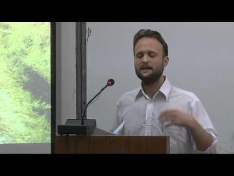 Dr. Harry Fischer - Changing Economies, Transforming Identities