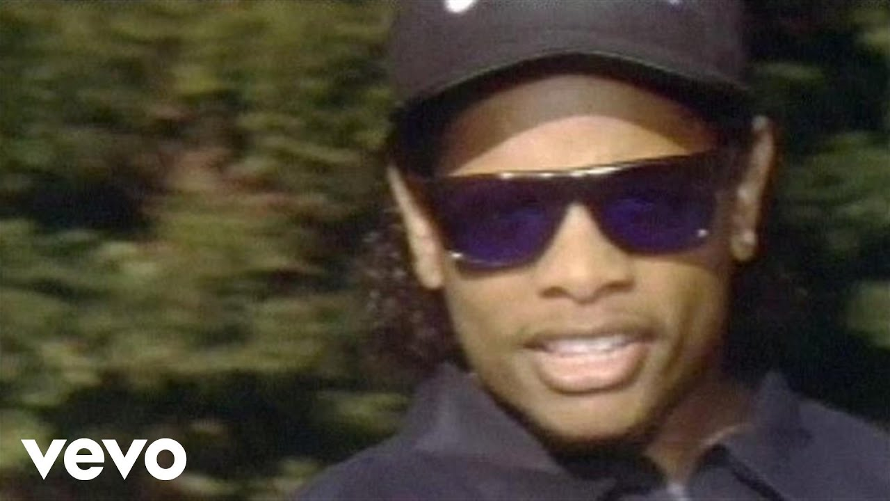 Eazy-E - Only If You Want It #1