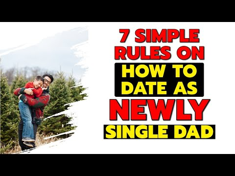 dating advice divorced dads