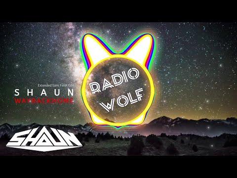 SHAUN - Way Back Home (Feat. Conor Maynard) (Extended Sam Feldt Edit)(Bass Boosted)