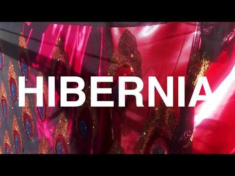Brendan Maclean - Hibernia (Lyric Video)