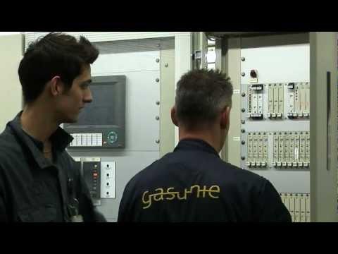 Stage-ervaring Niels Huisman - Student Middenkader Engineering Electro (mbo)
