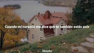 I'll walk alone - Dinah Shore | Sub. Español