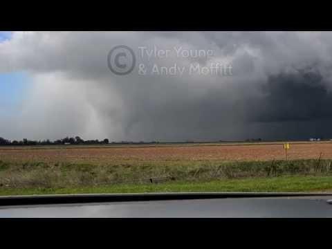 March 26th Glenn County Tornado