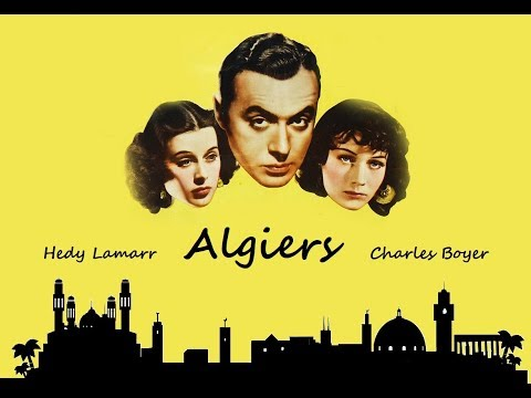 Algiers (1938) (Great Quality)