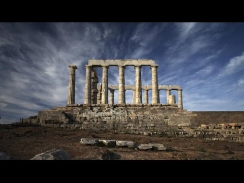 Engineering an Empire: Greece - Age of Alexander - History Documentary