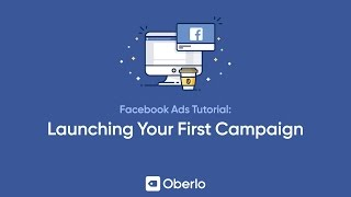 Facebook Ads Tutorial - Learn How to Use Facebook Ads