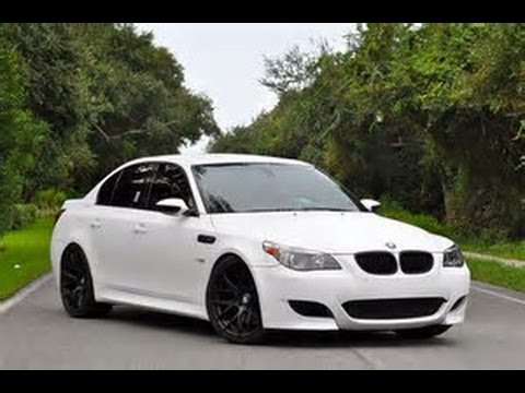 bmw e60 m5 review why you need a v10 youtube. Black Bedroom Furniture Sets. Home Design Ideas
