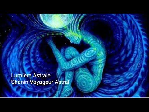 Voyage Astral - Interview de Shanin