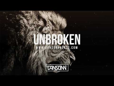Unbroken - Epic Cinematic Orchestral Choir Beat | Prod. By Dansonn