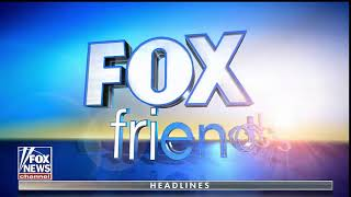 Fox & Friends 2/28/20 8AM | Breaking Fox News February 28, 2020