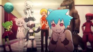 El Increíble mundo de Gumball' Anime( Español Latino)