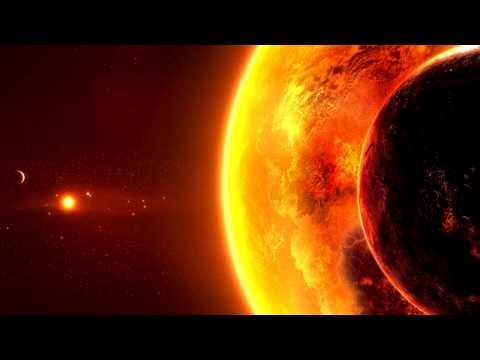 Thomas Bergersen - Creation of Earth (Sun - Epic Massive Choral Uplifting)