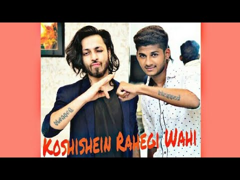 Abazz - Koshishein Rahegi Wahi | OFFICIAL VIDEO | 2017 | B & W Music