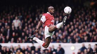 Ian Wright, Satchmo [Best Goals]