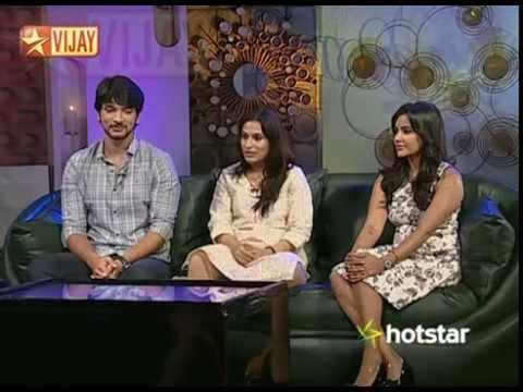 Koffee With DD - Aishwarya Dhanush, Gautham Karthik and Priya Anand   04/26/15