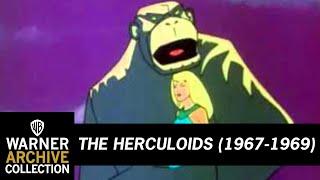 HERCULOIDS (Preview Clip)