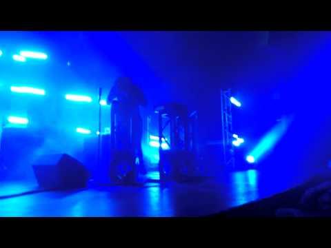 Mimosa Event Horizon Tour Encore The Lyric Oxford