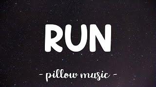 Run - Leona Lewis (Lyrics) 🎵