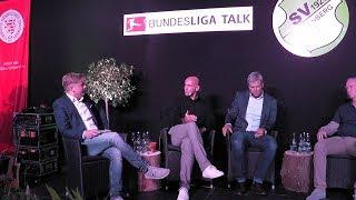 Interview mit André Schubert Buchenberg 6 Okt 2017