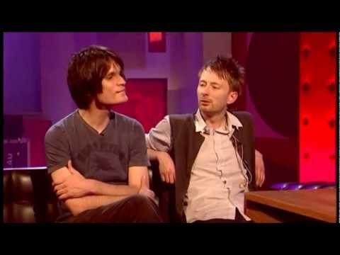 (2003/05/29) BBC One, Jonathan Ross, Thom & Jonny