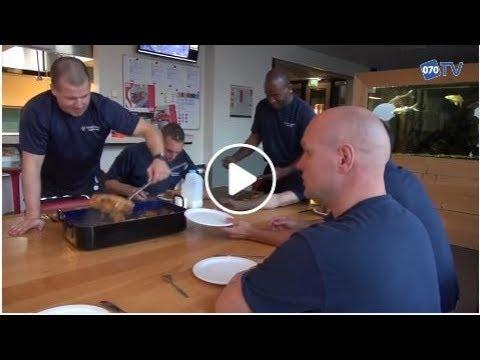 Documentaire over brandweerkazerne Laak (Den Haag)