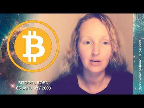BITCOIN - psychic prediction / astrology