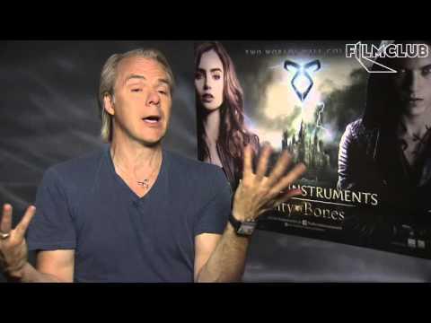 Harald Zwart interview — The Mortal Instruments: City of Bones Mp3