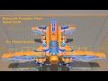 Robocraft Speedbuild: The Devastator