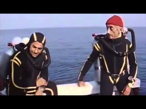 Jacques Cousteau's Search for Titanic's Sister Ship, Britannic