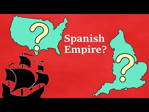 What If the Spanish Armada Succeeded?