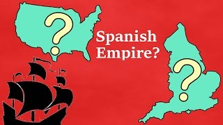 Video What If the Spanish Armada Succeeded? download MP3, 3GP, MP4, WEBM, AVI, FLV September 2017