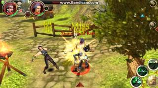 Order & Chaos Online - [PC] Bluestacks Gameplay