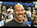LAVAR BALL Starting His OWN BASKETBALL LEAGUE - Big Baller Brand Basketball League, NBA Reaction