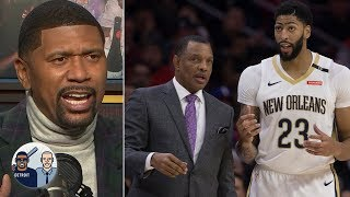 Anthony Davis and the Pelicans will have an ugly divorce –Jalen Rose | Jalen & Jacoby thumbnail
