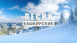 🎵 Башкирские песни ⚡️15 | Динар Губайдуллин