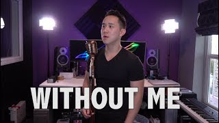 Without Me - Halsey (Jason Chen Cover)