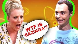 Are you the most passionate fan of Big Bang Theory? Find out top 20...