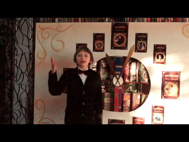 Изображение предпросмотра прочтения – ВладимирПеров читает отрывок изпроизведения «Русь» (Никитин Иван)